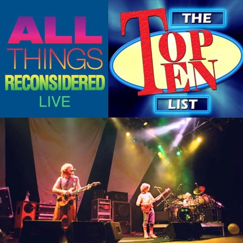 All Things Reconsidered Live #97