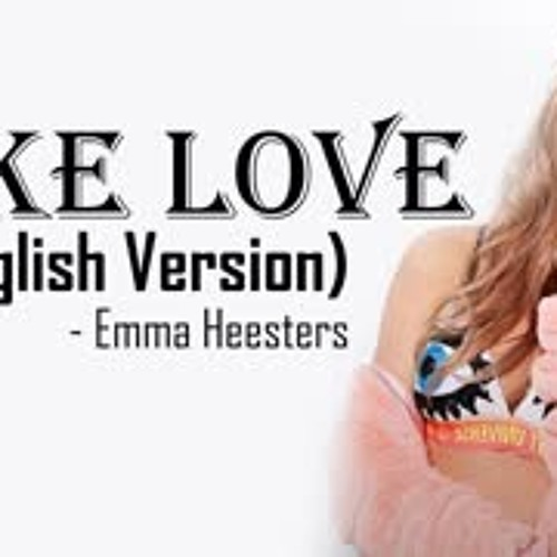 Fake Love - BTS (방탄소년단) (English Cover by Emma Heesters