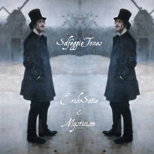 Erik Satie and Mysticism (Album Trailer)