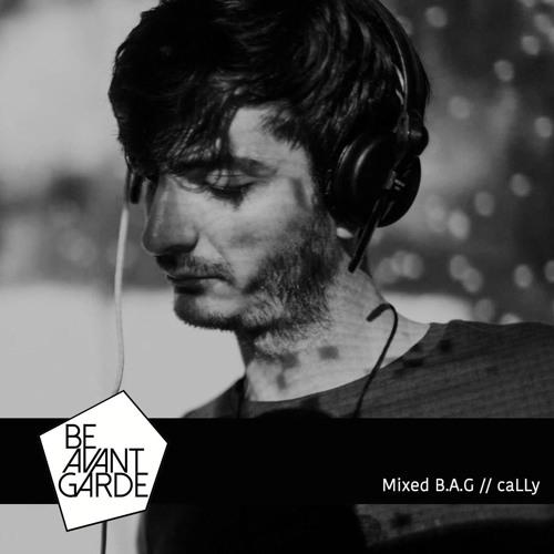Mixed B.A.G // caLLy