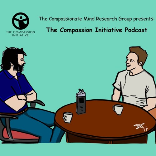 The Compassion Initiative Podcast Series