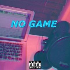 colegotbands x CUNHA - NO GAME (Prod. Yung Pear)