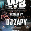 Zapy - World Battle 2019 Mixtape