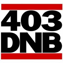 DNBE Vaults - LOGO B2b DEEPS - Live @ RINSE - HIP HOP & DNB