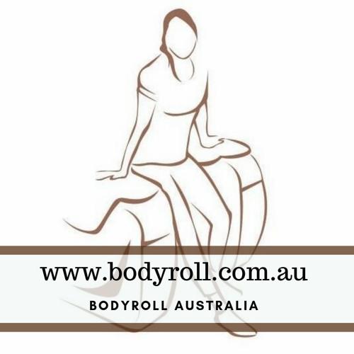 Bodyroll Australia - Fitnesswell Australia