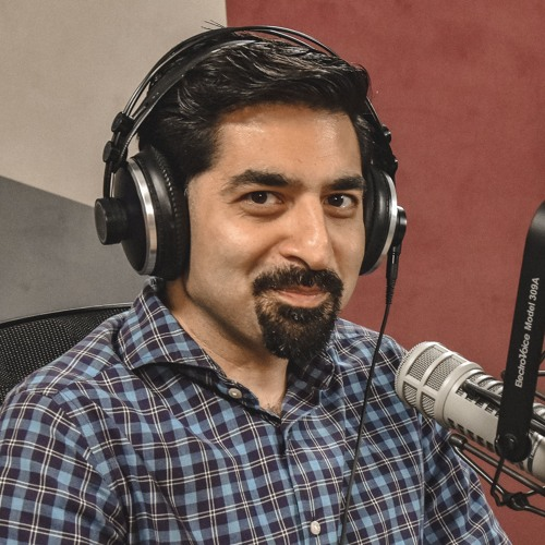 The Techno Revolution in Education with Omar Farooqui( 21.01.19)