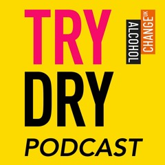 Try Dry Podcast 3 with Christie Watson
