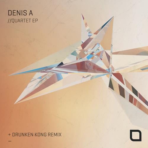 Drunken Kong - Remixes