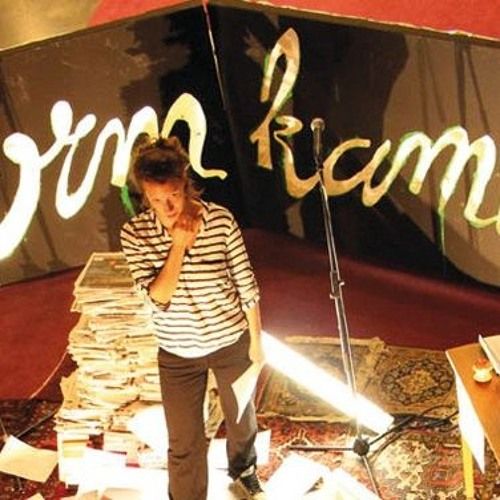 Hanna van Mourik van TG Nomen over Stormkamer, de stad