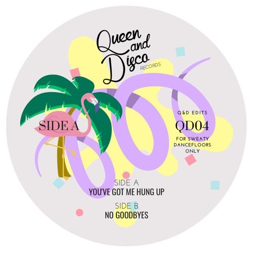 SB PREMIERE: Q&D - No Goodbyes [Queen & Disco Records]