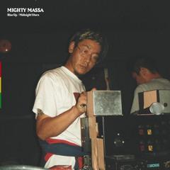 RCEP-005 MIGHTY MASSA - Rise Up / Midnight Stars