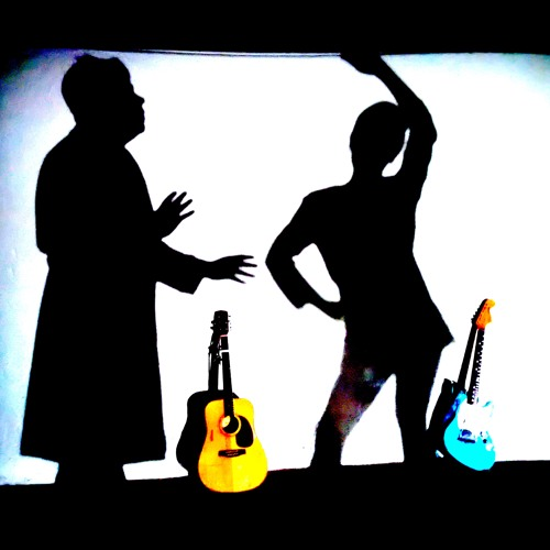 EP * ADIOS *  La Fugitive - extraits musiques documentaires