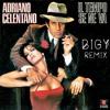 Adriano Celentano - Il tempo se ne va (BigY Remix)