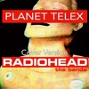 Cover of Planet Telex