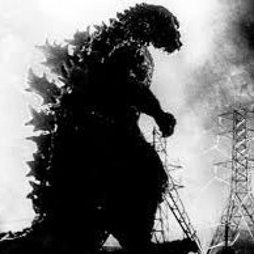 ~Oh My Godzilla~  Steve Jobe  BMI