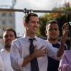 Lo que suena ahora | Juan Guaidó: Queremos que la FAN se una como un solo hombre al pueblo