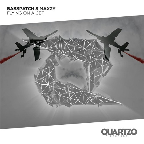 Basspatch & Maxzy - Flying on a Jet
