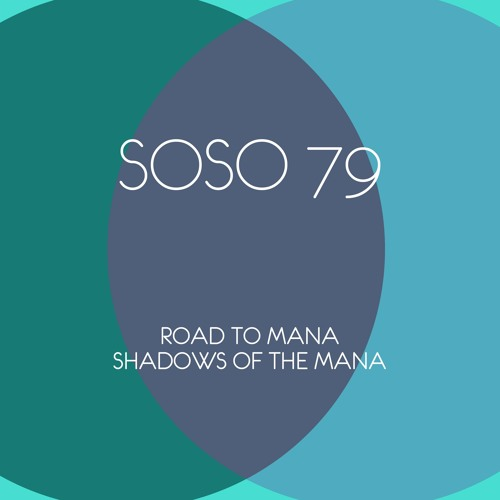 3 Road To Mana - Your World