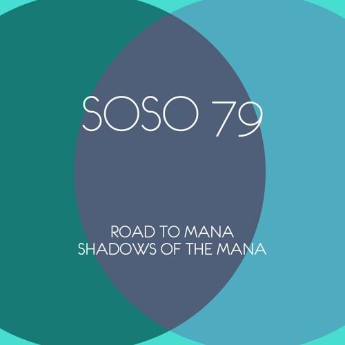 1 Road To Mana Ft. Jinadu - Chasing Shadows (Vocal Mix)