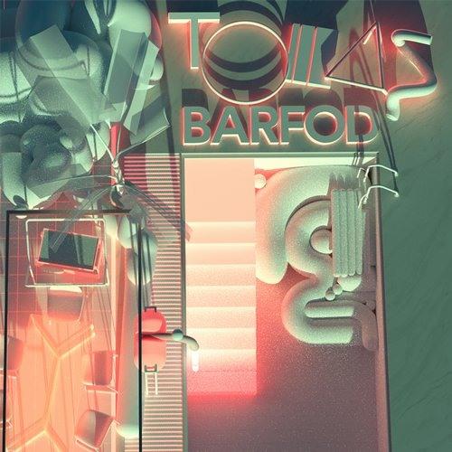 Tomas Barfod - Better Than I Would (rAHHH Remix)