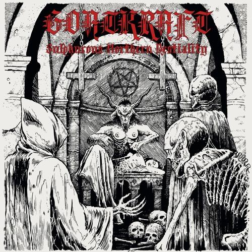 Goatkraft - Spell Of Black Pestilence