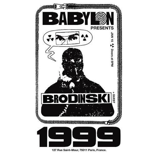 BABYLON Mixtape