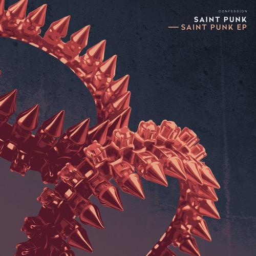 SAINT PUNK - Disko