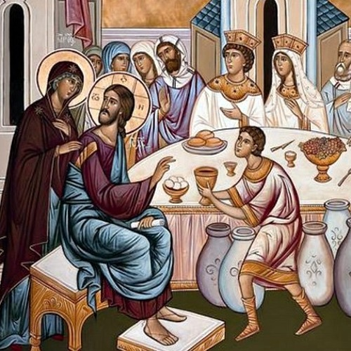 The Hospitality of Jesus