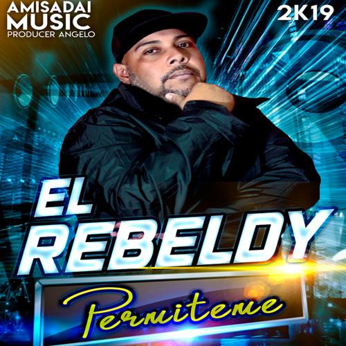 Rebeldy - Permiteme