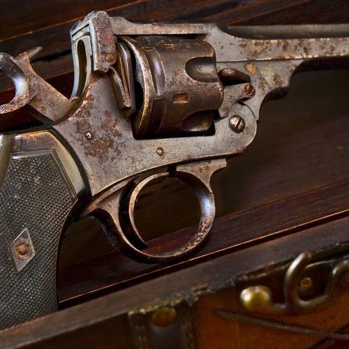 Mouzar Benedito: Arma de fogo e o crime da flor
