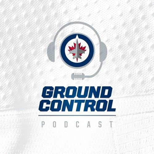 Ground Control - Episode 14 (Claude Lemieux)