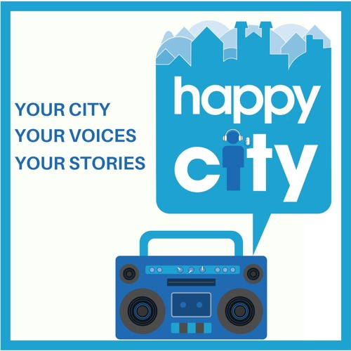 Happy City Radio - Ep. 6 - Josh Smee on the Municipal Budget And Creative City Planning