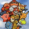 Happy 20th Anniversary Super Smash Bros.!