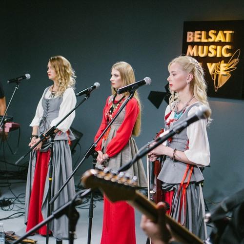 Pawa - Шлях дамоў (Belsat Music Live)