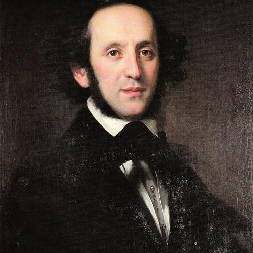 Felix Mendelssohn-Bartholdy - Sonate Nr. 6 d-Moll, III. Finale