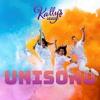 Kally's mashup unísono audio Portada del disco