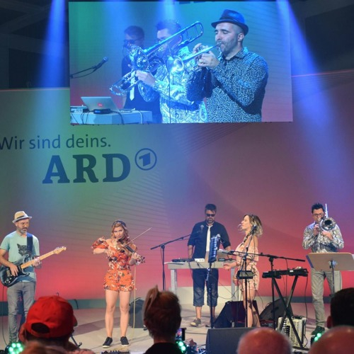 BBSS Live @ IFA Berlin 2018