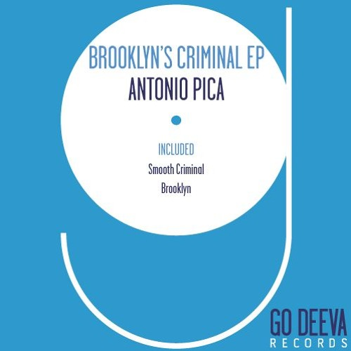Antonio Pica - Brooklyn (Original Mix)