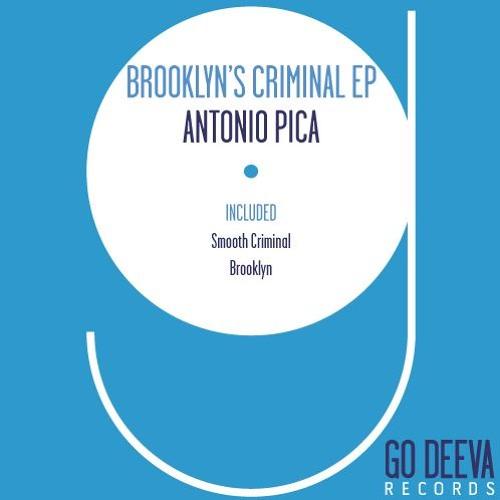 Antonio Pica - Smooth Criminal (Original Mix)