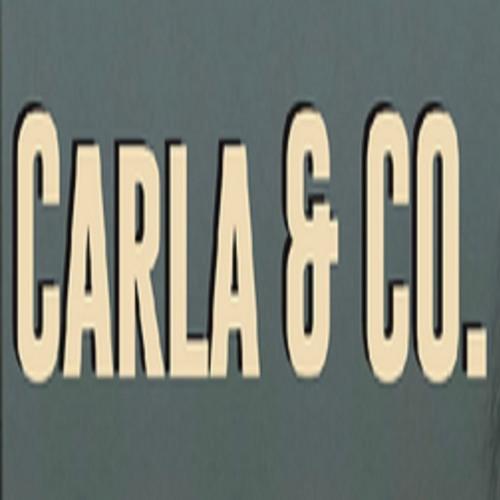 CARLA AND COMPANY 1 - 16 - 19 - -CARLA - - J.R. HARRISON - -NATURAL FAMILY FOUNDATION