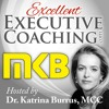EEC 105 Pinpointing How to Find a Quality Executive Coach