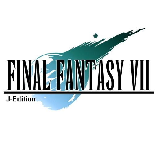 Final Fantasy VII J-Edition by CT Weltall   Free Listening on SoundCloud