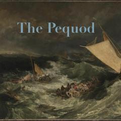 The Pequod - for Violin, Viola, & Electronics