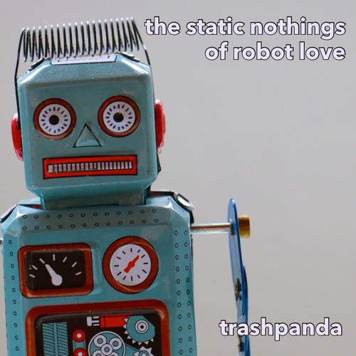The Static Nothings of Robot Love [Live] @ Rites of Midwinter 2019