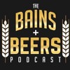 Bains and Beers Ep.62 Jamie Kuse Vancouver Music, Engineering and our top 10's