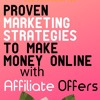 Proven Ways To Make Money Online With Affiliate Marketing - Blog Post