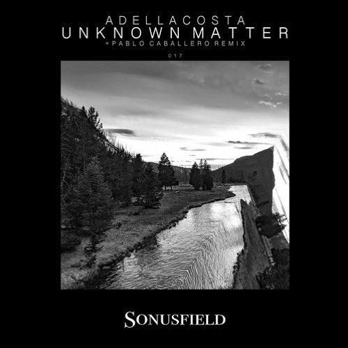 Unknown Matter (Original Mix)