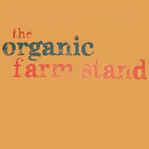Organic Farm Stand -- October 18, 2018