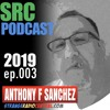 SRC PODCAST 2019 ep. 003 - REAL UFO Caught on Camera, 4 UFOs now confirmed.