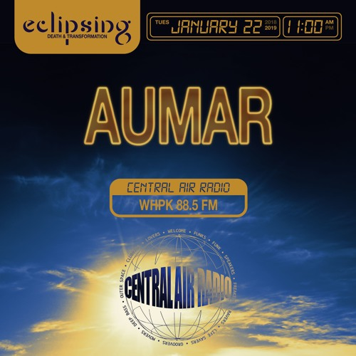 CENTRAL AIR RADIO x ECLIPSING FESTIVAL 004: AuMar